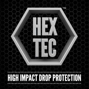 HexTec - High Impact Drop Protection